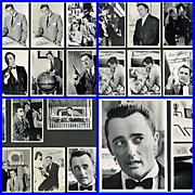 1965 Topps Man From U.N.C.L.E. Trading Cards