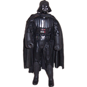 "SOLD 1992 Darth Vader 12"" Star Wars Action Figure"