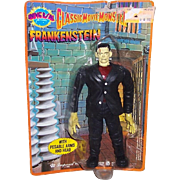1986 Frankenstein Classic Movie Monster by Imperial Toys