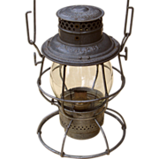 SALE PENDING Chicago, Milwaukee & St. Paul Railroad CM&StP Adlake Reliable Lantern