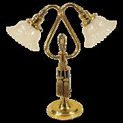 French Empire Style Lamp - Desk or Boudoir