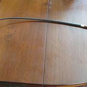 SALE Sterling End Dressage Whip