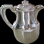 Elkington Silver Plated Jug/Pot