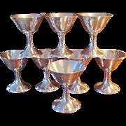Stieff Sterling Sherbet/Champagne