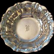 Gorham Sterling Bowl