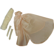 SOLD Mattel Barbie Enchanted Evening 1960 - 1963 Outfit