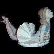 """Lladro Figurine """"Heather"""" #1359  Ballerina"""