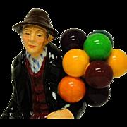 SOLD Royal Doulton HN1954 The Balloon Man