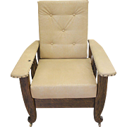 Morris Chair By Royal Chair Company