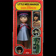 SALE Ideal Little Miss Marker Actress Sara Stimson Doll New
