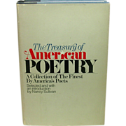 The Treasury of American Poetry, the Finest by America's Poets