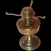 Aladdin Model 12 Kerosene Lamp Base ~ Table Model