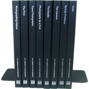SOLD Life Library of Photography, 8 Vols., 1981-1982