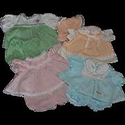 SALE PENDING Vintage Cabbage Patch Doll Clothes