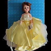 Madame Alexander Cissy Doll - Gardenia Gala - Signed Limited Edition - Original Box