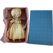 Madame Alexander Jean Ingres Doll - Original Box