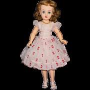 SALE PENDING Ideal Miss Revlon Fashion Doll