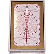 "Gemaco ""Your Health"" Playing Cards, Classic Card Co. Publisher, c.1990"