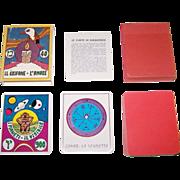 """Centro Immagini """"Le Carte di Halbatros"""" Fortune Telling and Wisdom Cards, Alessandro ..."""