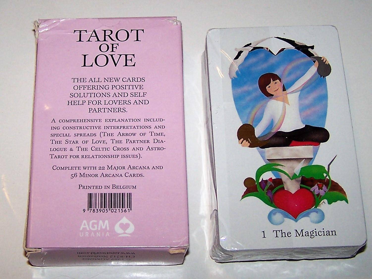 Tarot of love / Kohls 30 percent off code
