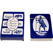 "Carta Mundi ""Hawaiian Heritage"" Playing Cards, Hawaiian Heritage Playing Card Co. (Publ.),"
