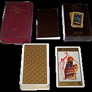 "SOLD Naipes Comas (T.G. Soler S.A.) ""Tarot Universal Dali,"" First Edition, Salvador Dali D"