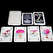 """ASS """"VIP – Vorteile im Paket"""" (""""Benefits Package"""") Skat Playing Cards, Artist Unknow"""