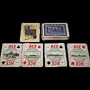 "G.W. Clark ""Columbian Souvenir"" Playing Cards, c.1893"