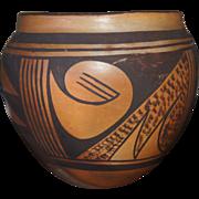 Hopi Seed Pot