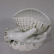 SALE RPM Porcelain Trinket Dish