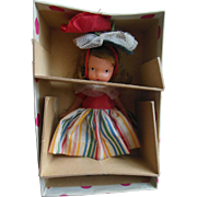 Nancy Ann Story Book Bisque Doll Alice Sweet Alice