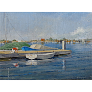 Balboa Bay-by Henry Ketting Olivier