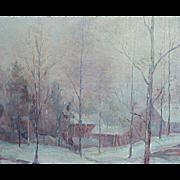 Alta West Salisbury   Winter White Out