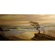 "Alfred Dupont  ""Windswept"""