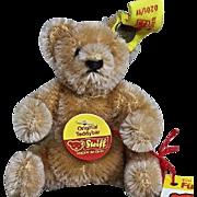 SALE PENDING Tiny Steiff Bear for Doll