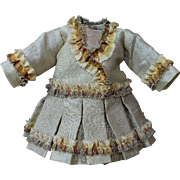 SALE PENDING Cute Dress for Small Doll