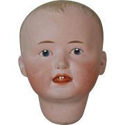 SALE PENDING Darling Heubach Character 8373 Head
