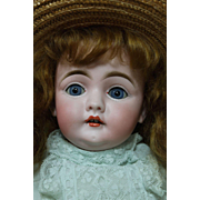 "Precious 19"" Kestner 143 Character Child"