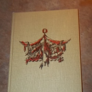 Vintage H.C.  Cook Book Italy On A Platter