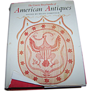 The Concise Encyclopedia of American Antiques