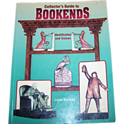 Collector's Guide to Bookends Louis Kuritzy