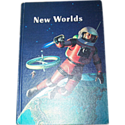 SALE New Worlds Ginn and Company  Toronto Reader School Text Book