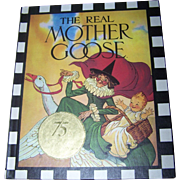 The Real Mother Goose  75th Anniversary Edition