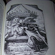 "1987 Hard Covered Book ""The Complete Illustrated Stories Of The Brothers GRIMM"""