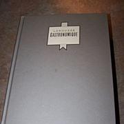 Larousse Gastronomique Book H.C. Paul Hamlyn
