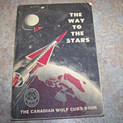 The Way To The Stars The Canadian Wolf Cub's Book