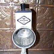 Vintage Retro Royal Supreme Germany Food Processor