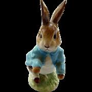 Beswick Beatrix Potter's Peter Rabbit