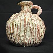 Heidi Schoop Pottery Pitcher/Vase