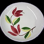 """1950's Stetson China """"Elizabethan Spray"""" Soup Bowl"""